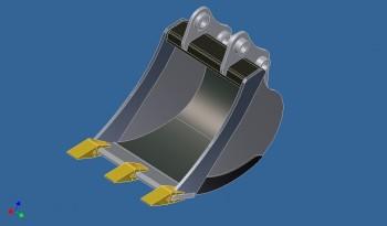 JS200 KOVASI-900 MM